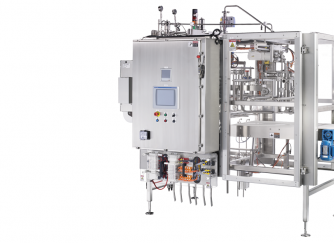 Automatic Passive Aseptic Machine